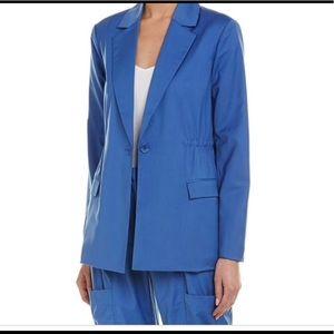 Walter Baker Cobby Jacket Blue Blazer NWT …